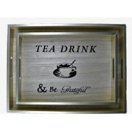 Fatálca-szett Tea