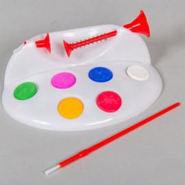 Tojásfestő készlet