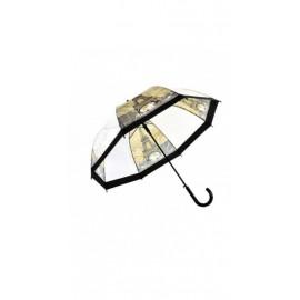 Esernyő, inox, városos