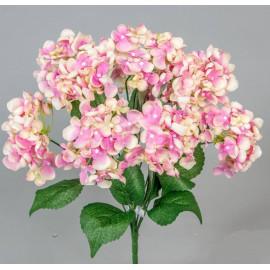 Hortenzia csokor, művirág
