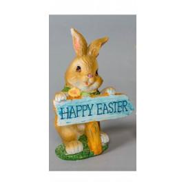 Húsvéti nyuszi figura