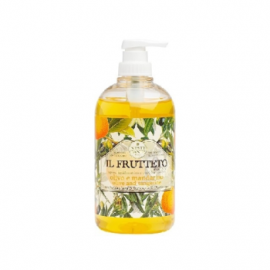Mandarin folyékony szappan