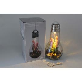 LED levendulás lámpa
