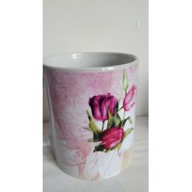 Porcelán teáskanna Ditsy Floral