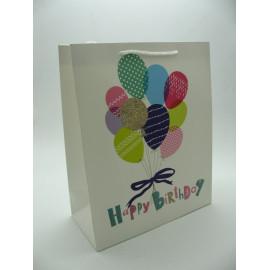 Születésnapi ajándéktáska