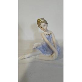 Balerina figura