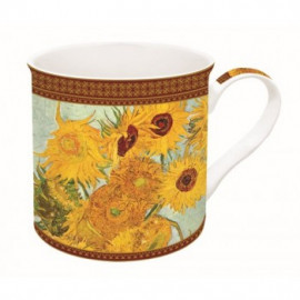 Porcelán bögre Van Gogh:...