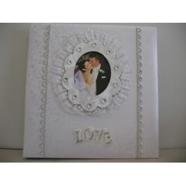 Esküvői fotóalbum 2.