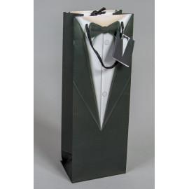 Italos ajándéktasak, öltöny...