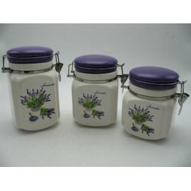 Porcelán kávés szett kék virágos