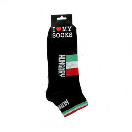 HUNGARY zokni