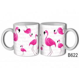 Bögre flamingós